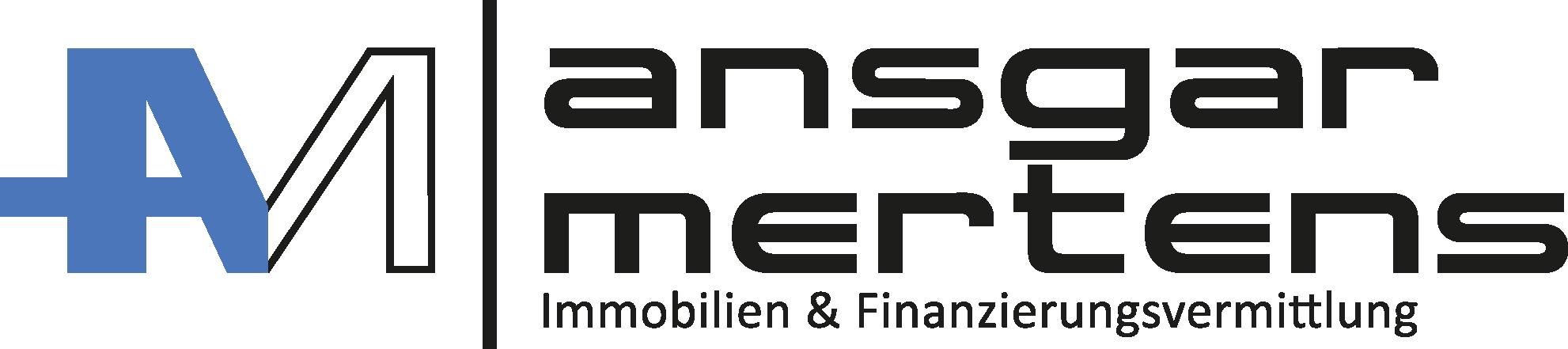 Ansgar Mertens – Immobilien & Finanzierungsvermittlung