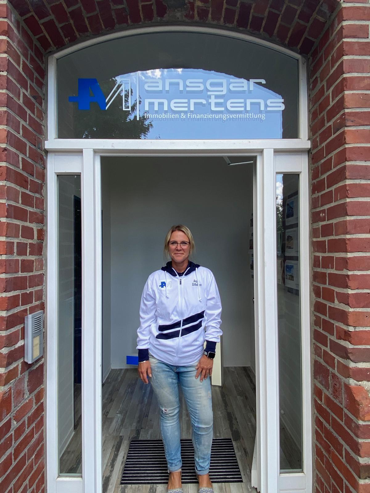 Anja Gillessen