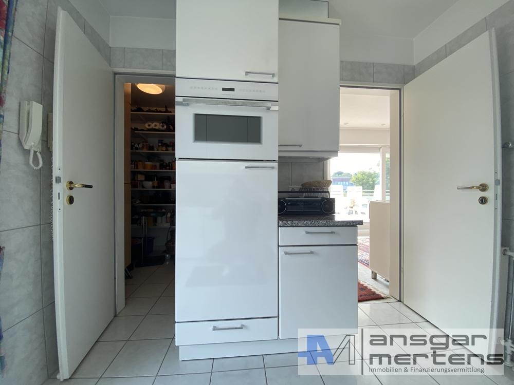 Küche-/Vorratskammer