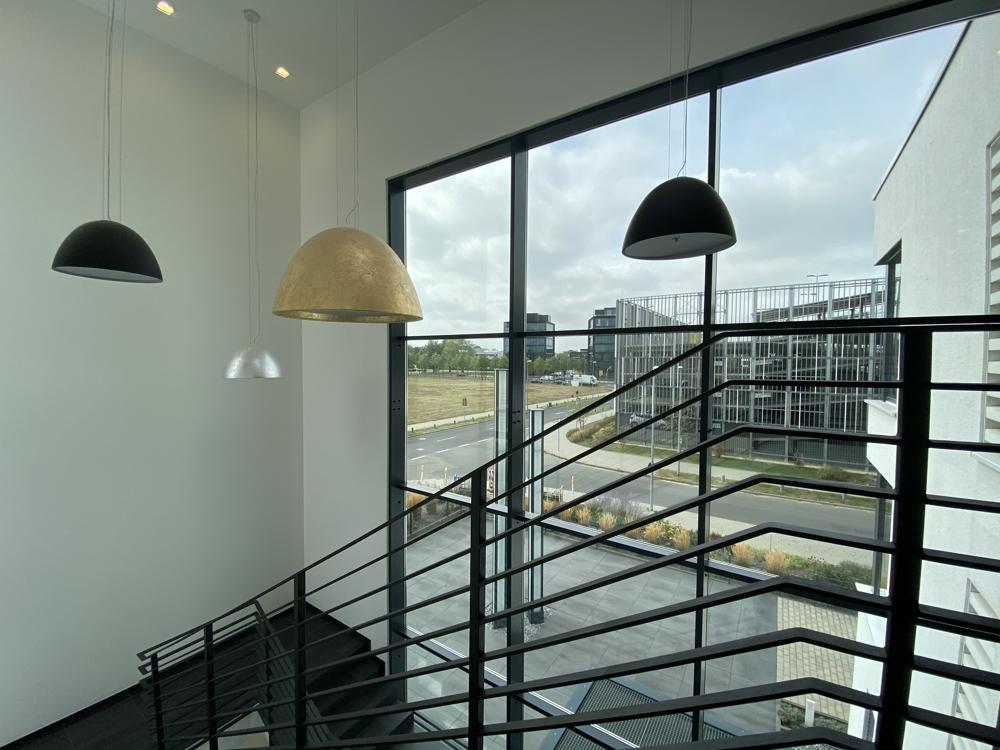 Impressionen Bürogebäude