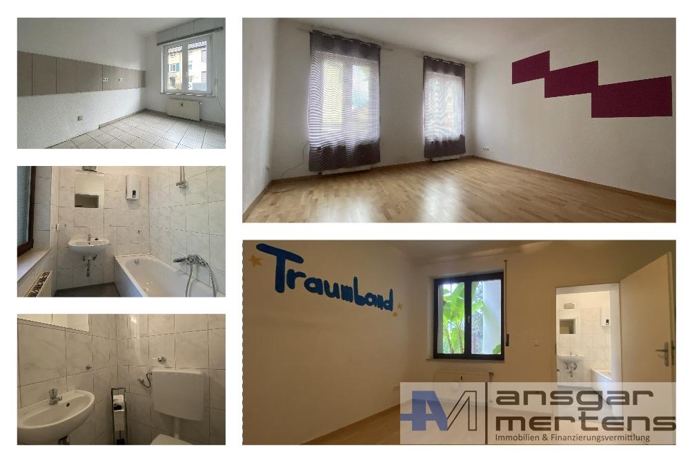 Impressionen Wohnung Nr. 1 - Erdgeschoss