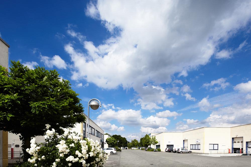 IGelände Businesspark Mönchengladbach