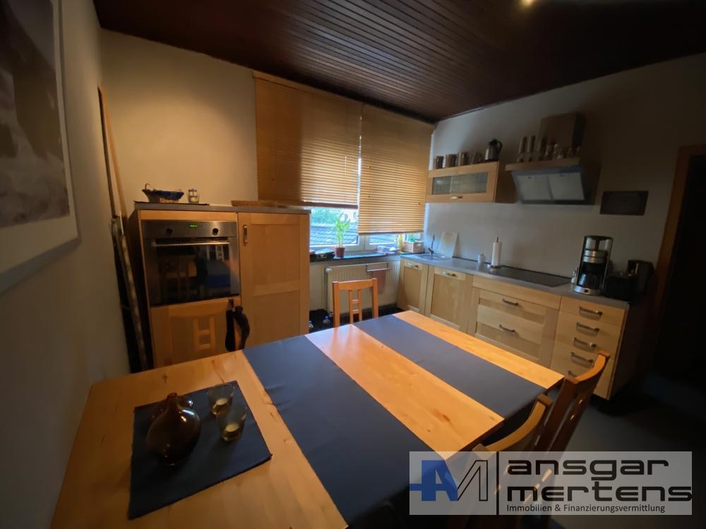 Küche 1.Obergeschoss