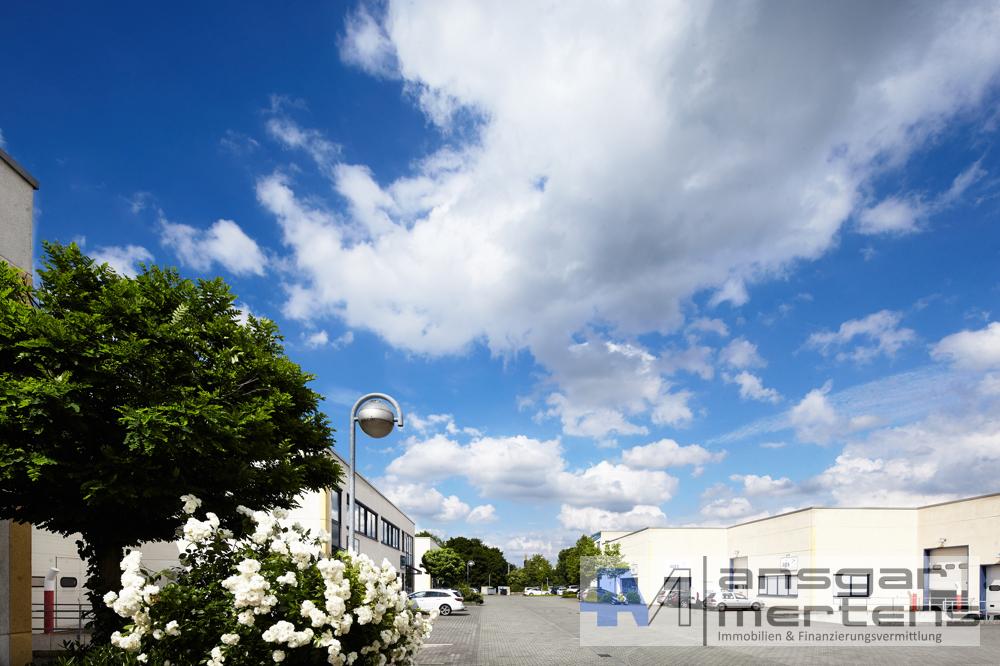 Gelände Businesspark Mönchengladbach