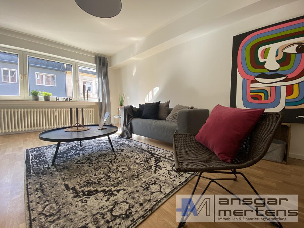 Impressionen Wohnzimmer