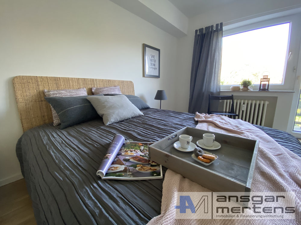 Impressionen Schlafzimmer